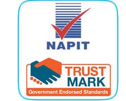 NAPIT Trust Mark
